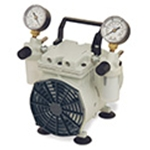 Vacuum/Pressure Pumps & Accessories