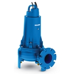 "Submersible Pumps - Sewage, 3"" Discharge and Larger"
