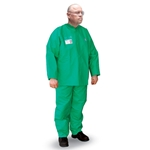 Apparel: Coveralls & Chemical Resistant Wear