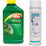 Pesticides & Herbicides