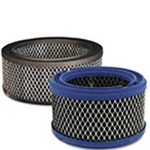 Air Filters, Wire