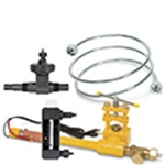 Gas Chemical Feed Accessories