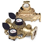 Water Meters: Compound