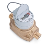Water Meters: Low Lead