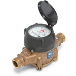 Water Meters: Multijet