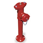 Flushing Hydrants & Accessories