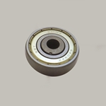 Cam Bearing Assembly, Model 02 (For Chem-Tech 100, 24 GPD)