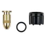 Brass Adjustable Nozzle Kit Fits All Solo Models