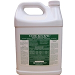 Cide-Kick II Sufactant 1 Gallon Jug