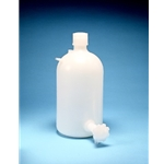 6-L Plastic Bottle for MP-1 & MP-3A, 413964