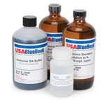 Fill Solution, USABlueBook Sodium ISE, 125-mL Poly Bottle
