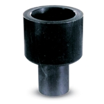 "PVC Adapter 3/4"" Sch. 40 Socket x 3/4"" OD(M)"