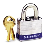 High Security Padlock Model 5KA Key Code A445