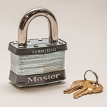 Lock, High Security Master 5KA Special Order Key Codes Only