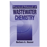 Practical Manual of Wastewater Chemistry