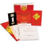 Personal Protective Equipment - DVD