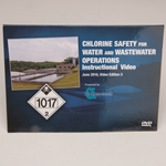 Chlorine Safety for Water & Wastewater Operators (DVD)