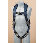 ExoFit Harness-Vest Type,Small 3 D-Rings, Shoulders & Back