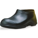 "Boots, 4"" Overshoe Sizes 10-11"