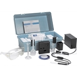 (OR) Hach Phosphonate Test Kit' Model PN-10 with UV Lamp- 230VAC' 100 tests' 2113302