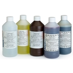 (OR) Hach Citric Acid F Reagent Solution' 3 to 1000 µg/L SiO2' 500mL' 2254249