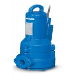 ABS S10-4W Grinder Pump 1.4 HP/230V/1PH, with Base