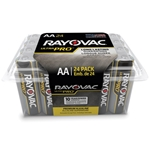 Rayovac® Alkaline D Batteries' 12/Pack