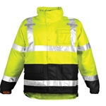 Icon™ Type R Class 3 Jacket, 2X-Large