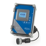 Greyline OCF 5.0 Flow Monitor with Logger & Surge Protection, 120-240 VAC