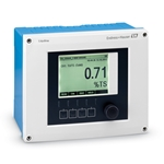 Endress+Hauser Liquiline CM442 Digital 1-Channel Controller w/ 2 Relays & 2 Analog Outputs, CM442-AAM1A1F211A