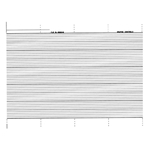 Fuji Strip Chart' 114.0MM x 49'' FanFold' DL-5000-B