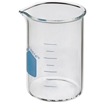 Corning Pyrex Economy Beaker' 150 mL' 70000-150 (24/Case)