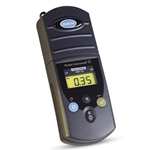 Hach Pocket ll Colorimeter' Chlorine (Free and Total) Mid Range/High Range' 0.1 to 10.0 mg/L' 5870062