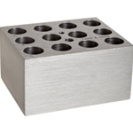 Block' 12 x 15-16mm tubes' BSW1516