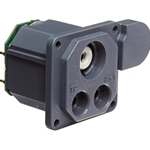DIN adapter for 2 and 3- Channel MultiLine Meters, 108131Y