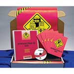 Intro to GHS Regulatory Compliance DVD Kit' K0001549EO