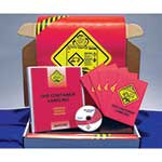 GHS Container Labeling Regulatory Compliance DVD Kit' K0001569EO