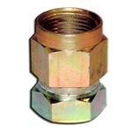 "1-1/4"" Female Swivel Adapter' N/A"