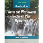 Handbook of W/WW Treatment Plant Operations' 75306