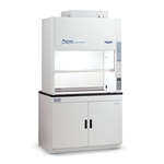 "36"" Acid Storage Base Cabinet for Fume Hood' 9901100"