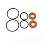 Watts RK 719 RT Complete Rubber Parts Kit' 1 in' 0889080