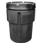 BlackDiamond 95-Gal Poly SpillPak Drum