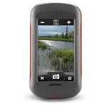 Garmin® Montana 680t Handheld GPS (Global Positioning System)