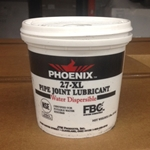 Disc Membrane Lubricant' 1 Quart' NSF-61G Certified