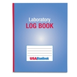 USABlueBook® Laboratory Log Books (Pack of 2)