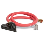 Hose Kit for Pony Pump' 10' Hose and Suction Strainer' 555710