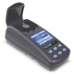 LaMotte DC1500 Iron Colorimeter' 0.25-4.00 ppm' 3248