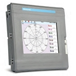 Honeywell TrendView DR Videographic Recorder w/ 8 Inputs' 1 GB Memory' TVDRG2-080-12-0-010-000200-000