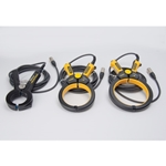 "5"" Coupling Clamp for ViperMag Pipe' Cable & Ferro-Magnetic Locators"