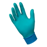 Microflex 93-260 Chemical-Resistant Disposable Gloves' Medium